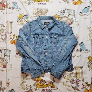 👕🌶 Vintage Polo Jeans Denim Jacket